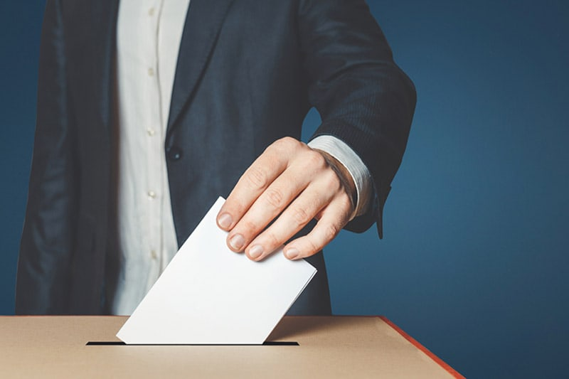 Bye-elections Ireland are taking place on Friday 29th November 2019